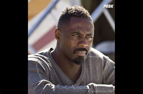 Idris Elba já esteve em Thor, da Marvel, e em Os ...