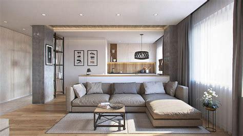 progetto interno casa come arredare una casa di 70 mq ecco 3 progetti