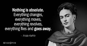 TOP 25 QUOTES B... Frida Kahlo Love Quotes