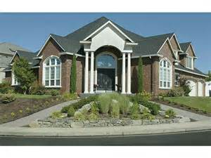 stunning images corner lot houses plan 034h 0122 find unique house plans home plans and