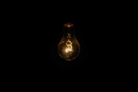 so how is a light bulb made the replacement lightbulb