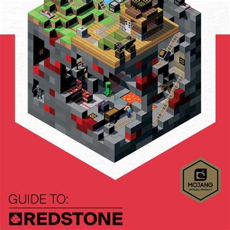 Minecraft Guide Redstone Review Gamerheadquarters