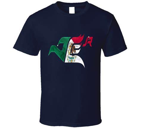 julio césar chávez jr bikini julio c 195 169 sar ch 195 161 vez jr mexican flag boxing t shirt