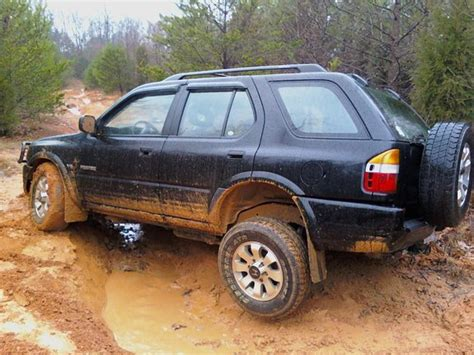 In 1999 honda passport was released in 4 different versions, 1 of which are in a body 4dr suv. deaconball21 1999 Honda Passport Specs, Photos ...
