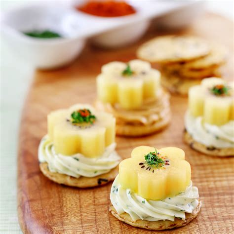 fruit canapes zespri sungold kiwifruit canapes zespri kiwifruit singapore