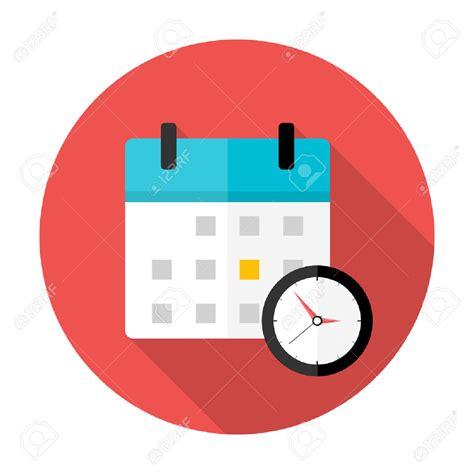 clipart calendario calendar clipart circle pencil and in color calendar