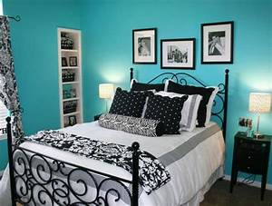 teen room color ideas 23981 bold splashes of color for With room paint colors for girls