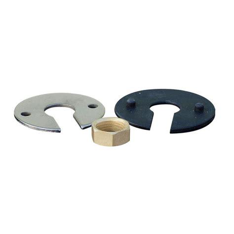 Glacier Bay Faucet Cartridge Lock Nut by Glacier Bay Bath Faucet Spout Mounting Hardware A66d455