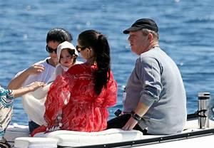 Georgina Chapman Photos Photos - Harvey Weinstein and his ...