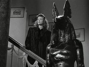 Rich-Dimick Horror Project: Film #15: Cat People (1942)