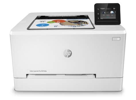 colored laser printer hp color laserjet pro m254dw wireless printer hp store uk