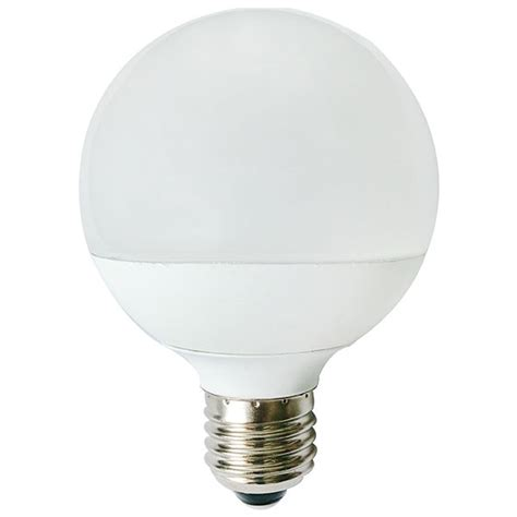 what is an opal light bulb bell lighting 7w warm white non dimmable e27 opal led