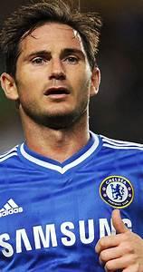 Frank Lampard - Biography