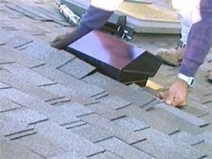 A Roof Over Your Head  Protection With Ventilation