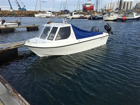 Motor Boats For Sale In Scotland by Endeavour Endeavour 500 Motor Boats For Sale In