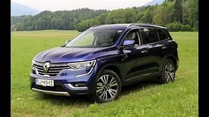 Renault Koléos Initiale Paris : renault koleos initiale paris 2 0 dci review youtube ~ Gottalentnigeria.com Avis de Voitures
