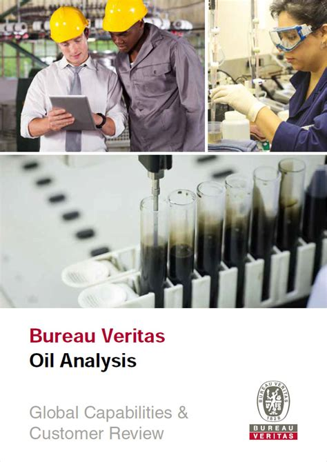 data management landing page bureau veritas