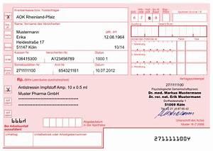 Mein Osnatel Online Rechnung : wie lange sind arznei rezepte g ltig ~ Themetempest.com Abrechnung