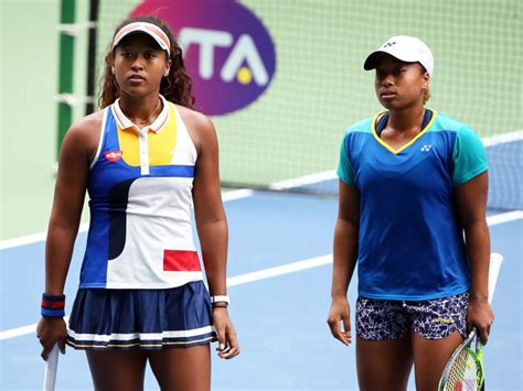 naomi osaka vs venus williams mari and naomi osaka could be the next venus and serena