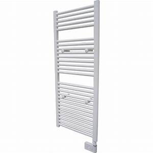 Radiateur A Eau Chaude : radiateur seche serviette eau chaude ~ Premium-room.com Idées de Décoration