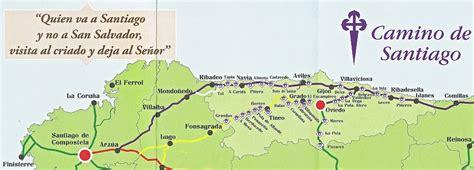 El Camino de Santiago desde Asturias: ¿Camino Primitivo o ...