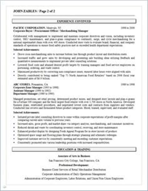 Business Development Project Manager Resume by Business Development Procurement Senior Manager Resume