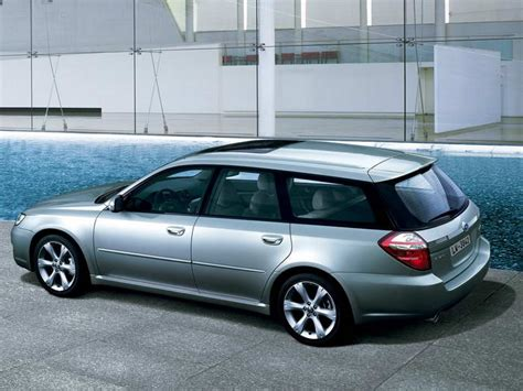 subaru station wagon subaru legacy station wagon picture 2 reviews news