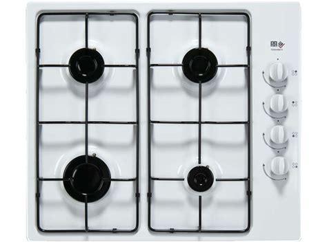 plaque de cuisson gaz table de cuisson gaz 4 foyers far tgsa40b 13 far vente de plaque de cuisson conforama