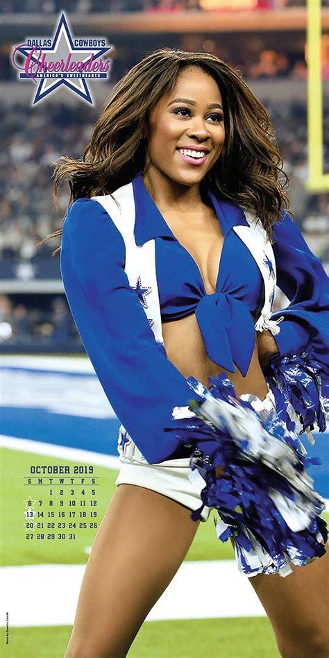 dallas cowboy cheerleaders calendar   calendar club