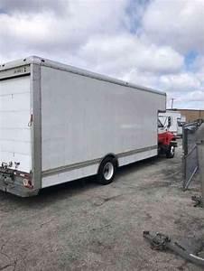 Gmc 6500  2000    Van    Box Trucks
