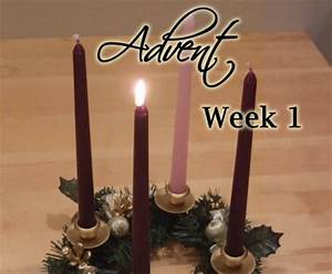 Week 4 Advent Reading : advent week 1 scripture reading music and candle ~ Haus.voiturepedia.club Haus und Dekorationen