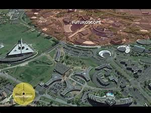 Poitiers Carte De France : appart h tel futuroscope poitiers jaunay clan france ~ Dailycaller-alerts.com Idées de Décoration