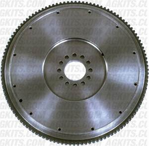 Caterpillar 3406  3406e Flywheel 4p4797