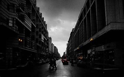 Dark Street Wallpapers Desktop Berlin