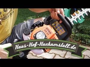 Test Benzin Heckenschere : test atika hb60 benzin heckenschere youtube ~ Eleganceandgraceweddings.com Haus und Dekorationen