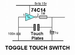 touch switch With touch switch ii