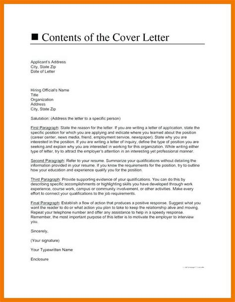 Do I Need A Cover Letter For A Resume by 12 13 Combine Cover Letter And Resume Mysafetgloves