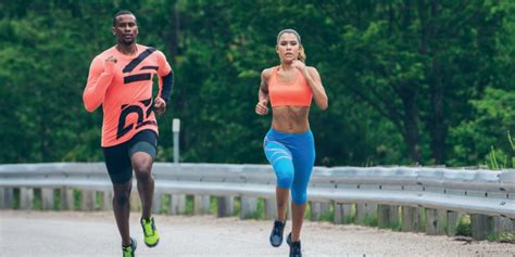 Fit Together What Separates Fit Couples From Unhealthy
