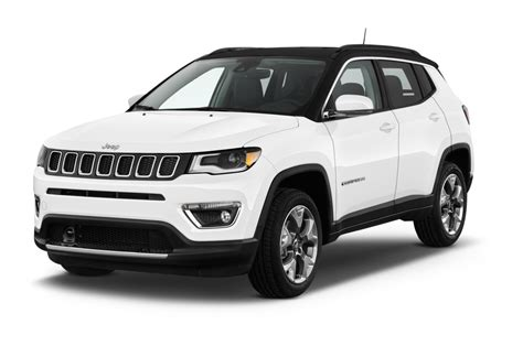 2018 Jeep Compass Reviews And Rating  Motor Trend