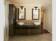 Design Classic Interior 2012 Modern Bathroom Cabinets