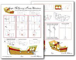 themed bar stools woodwork cardboard pirate ship playhouse plans plans pdf
