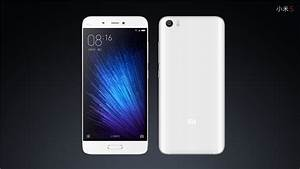 Mwc 2016  Xiaomi Mi 5 Unleashed  Features Snapdragon 820  128gb Storage  U0026 Ceramic Back From Rm1