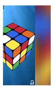 3x3 rubik cube solving | 3D rubik cube - YouTube