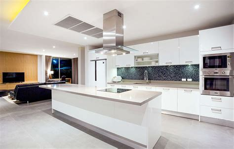 one wall kitchen designs the single wall kitchen pertaining to designs 18 3689