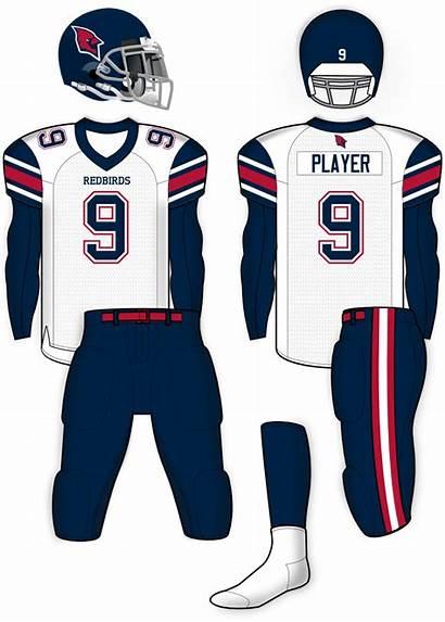 Football Uniforms Uniform Rbr Unveils Sports Throwback