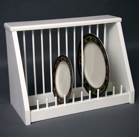 Plate Rack   Hardwood in China Storage