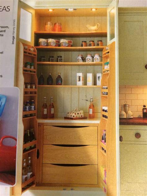 pantry solution storage problems modern home design