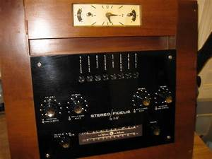 Voice Of Music Console 1000