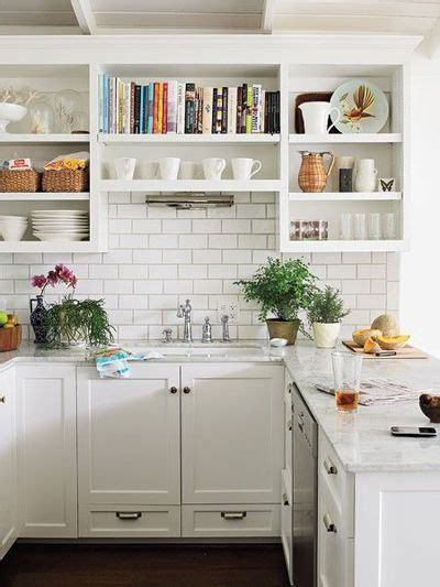 small kitchen backsplash 30 kitchen subway tile backsplash ideas small room 2346