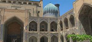 Wohin Im September : beste reisezeit f r usbekistan klima wetter wohin fahren ~ A.2002-acura-tl-radio.info Haus und Dekorationen